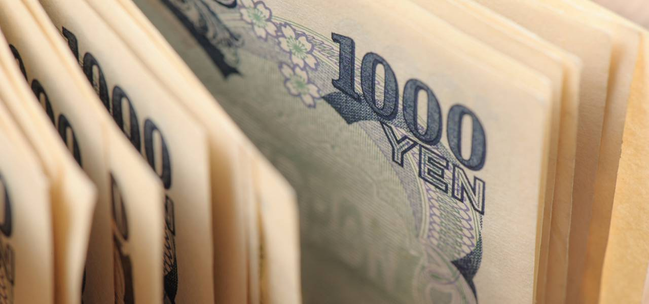 Will the Japanese yen gain strength?
