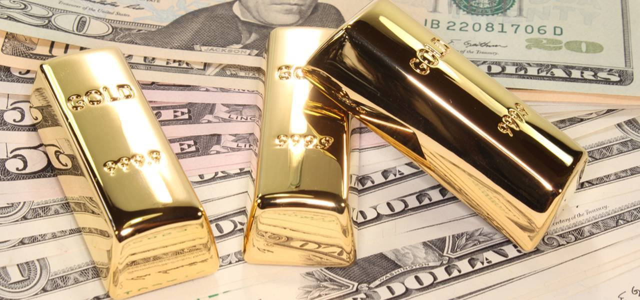 GOLD: bullish move on US-Iran conflict escalation