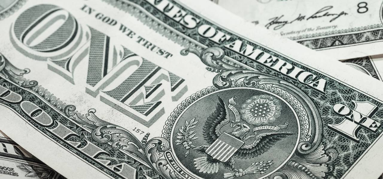 Greenback shrugs off 15-month low