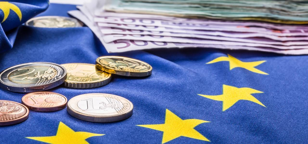 Euro zone suffers loss of economic activity