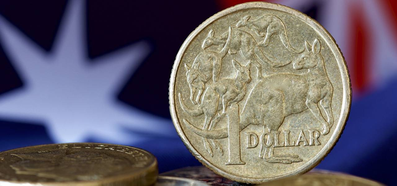 The RBA: keeping the AUD alive?