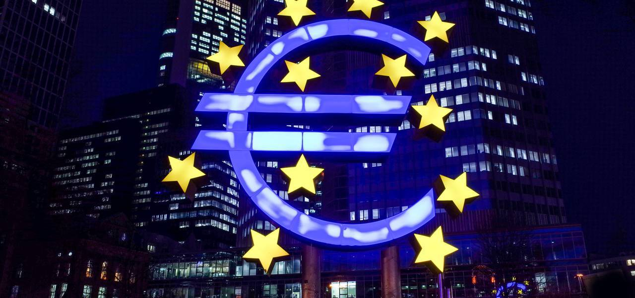 All attention to EUR after ECB rate statement