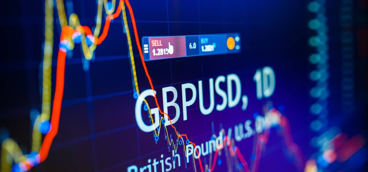 Will the GBP get stronger on PMIs?