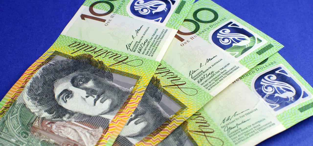 AUD in focus of traders