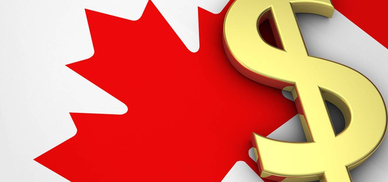 USD/CAD: loonie wants to be set free
