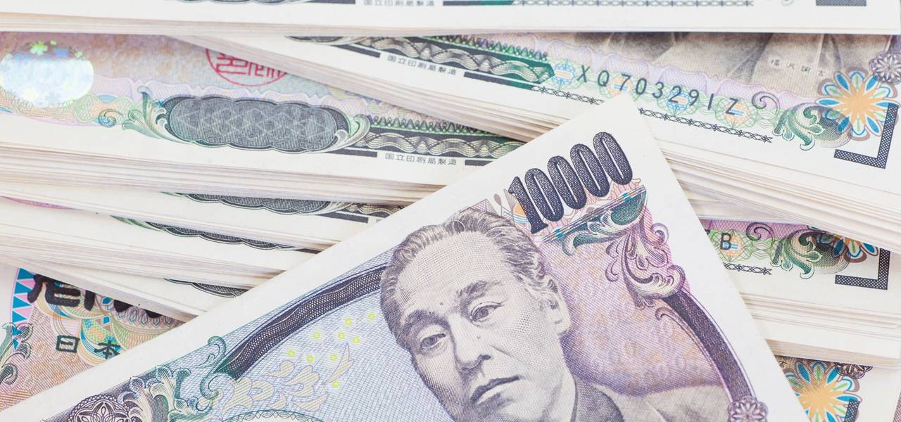 USD/JPY: pair to test closest support
