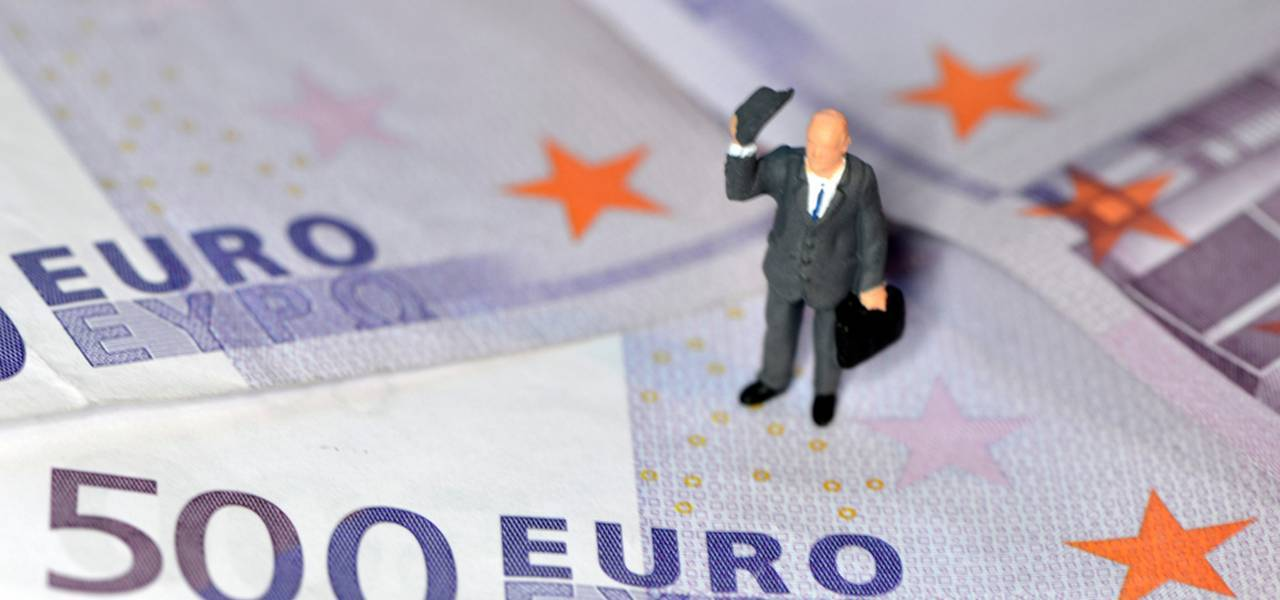EUR/USD:  euro in negative mood again