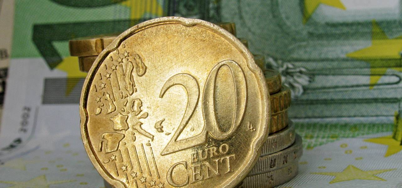 EUR/USD: 'Window' acted as resistance once again