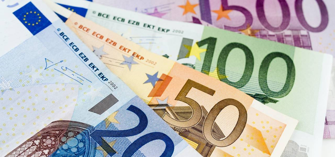 EUR/USD: last 'Pennant' pushed the pair higher