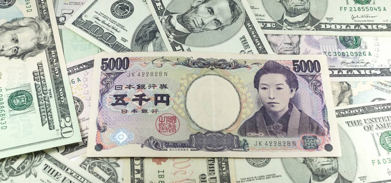 USD/JPY: 'Belt Hold' on the lower 'Window'