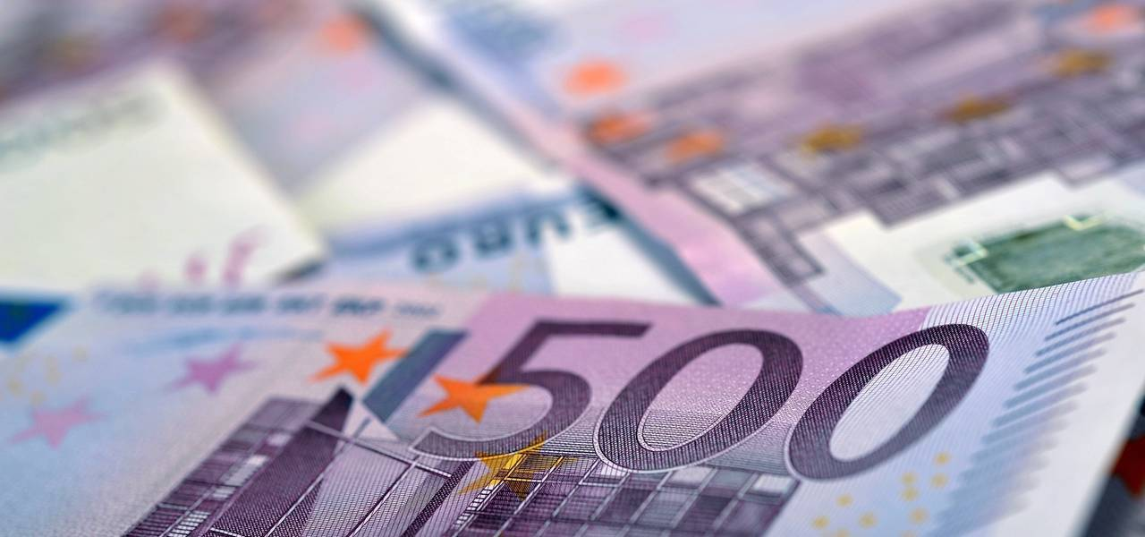 EUR/USD: 'V-Bottom' pushed the market higher