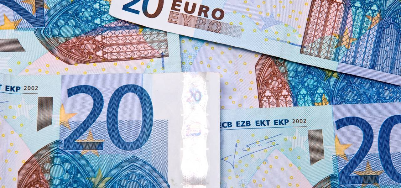 EUR/USD: 'Double Top' led to decline