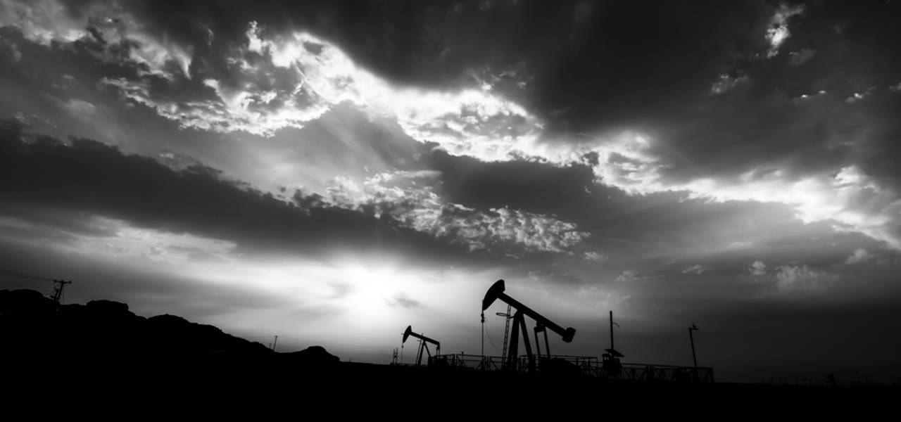 Has oil lost momentum forever?