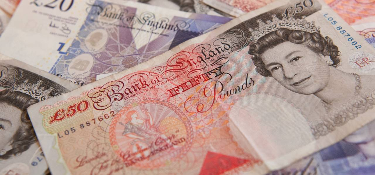 GBP/USD: 'V-Top' pattern pushed price lower