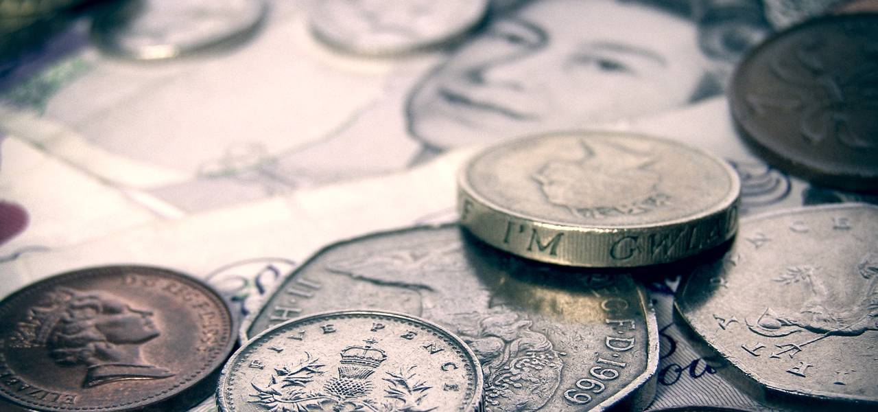 GBP/USD: pair declining since 'Triangle' broken