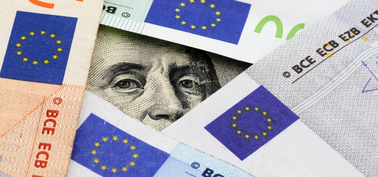 EUR/USD: market has plunged