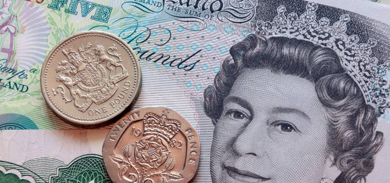 GBP/USD: 'Triangle' has been broken