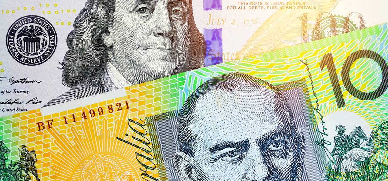 AUD/USD: bears send Aussie to the bottom