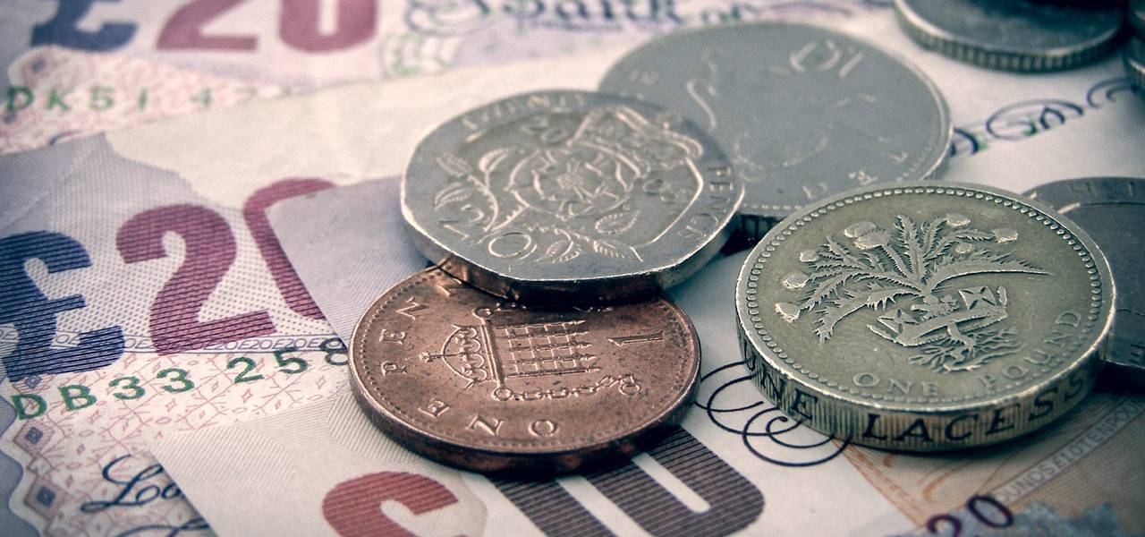 GBP/USD: 'Thorn' pattern stopped bears