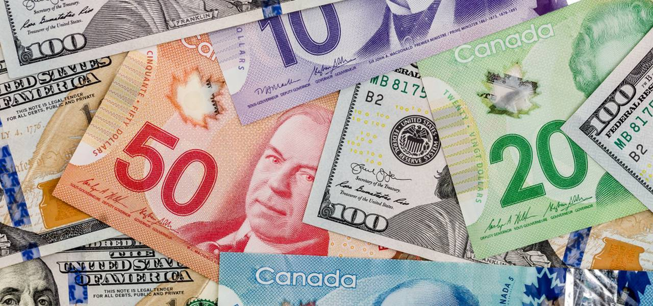 An opportunity to buy USD/CAD