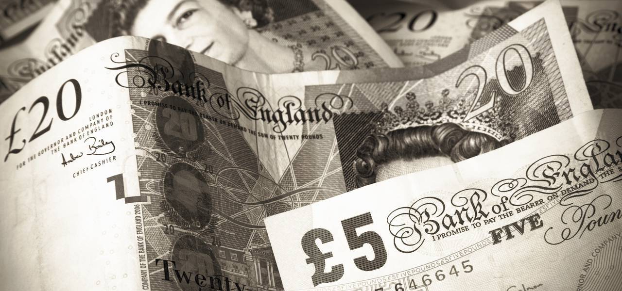GBP/USD: 'Double Top' points to correction