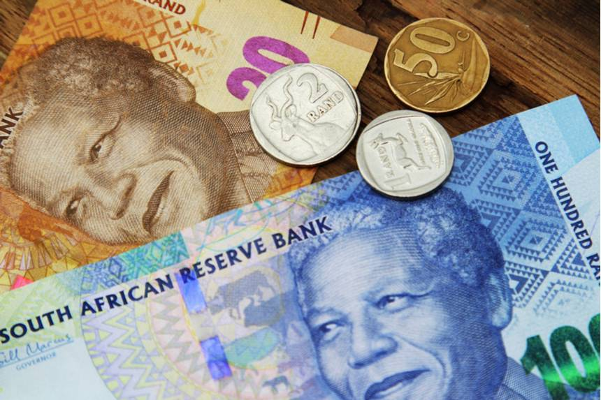 USD/ZAR awaits the Moody's rating