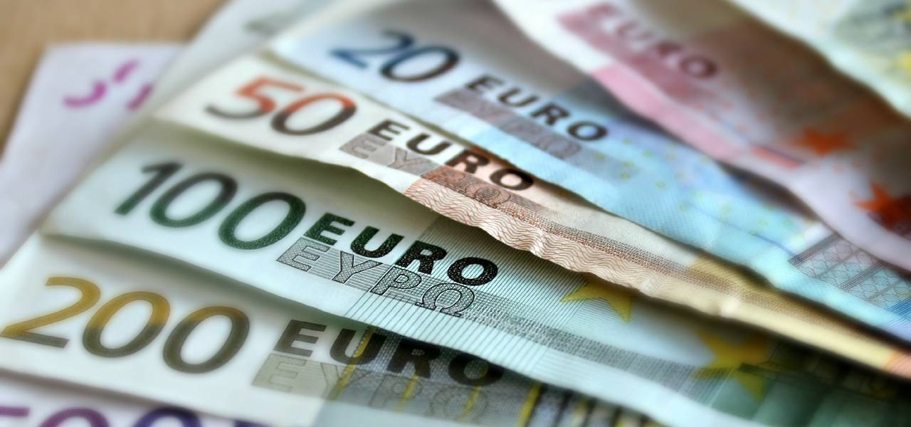 EUR/GBP: the euro is stronger