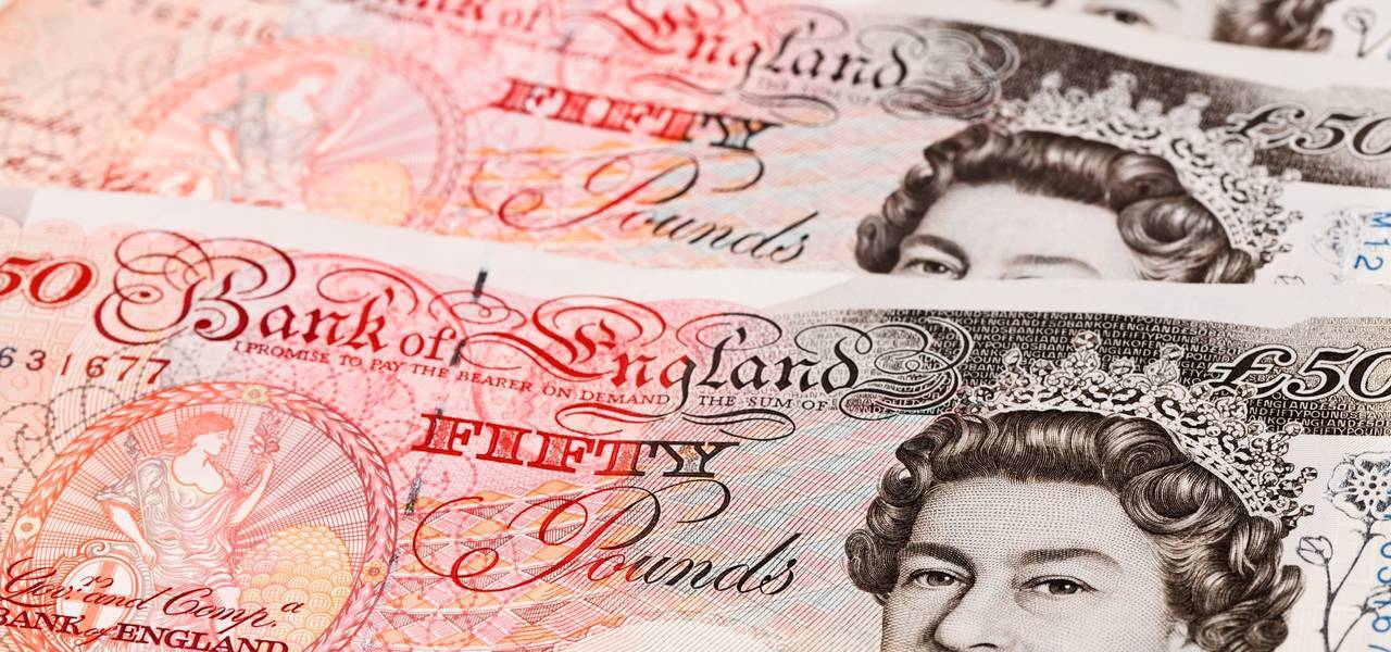 GBP/USD: 'Pennant' pushed price lower