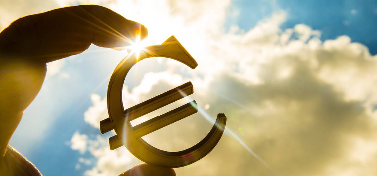 EUR/USD: the euro is strengthening