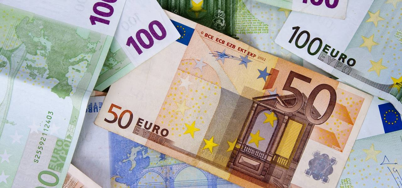 EUR/USD: lower 'Window' acted as support