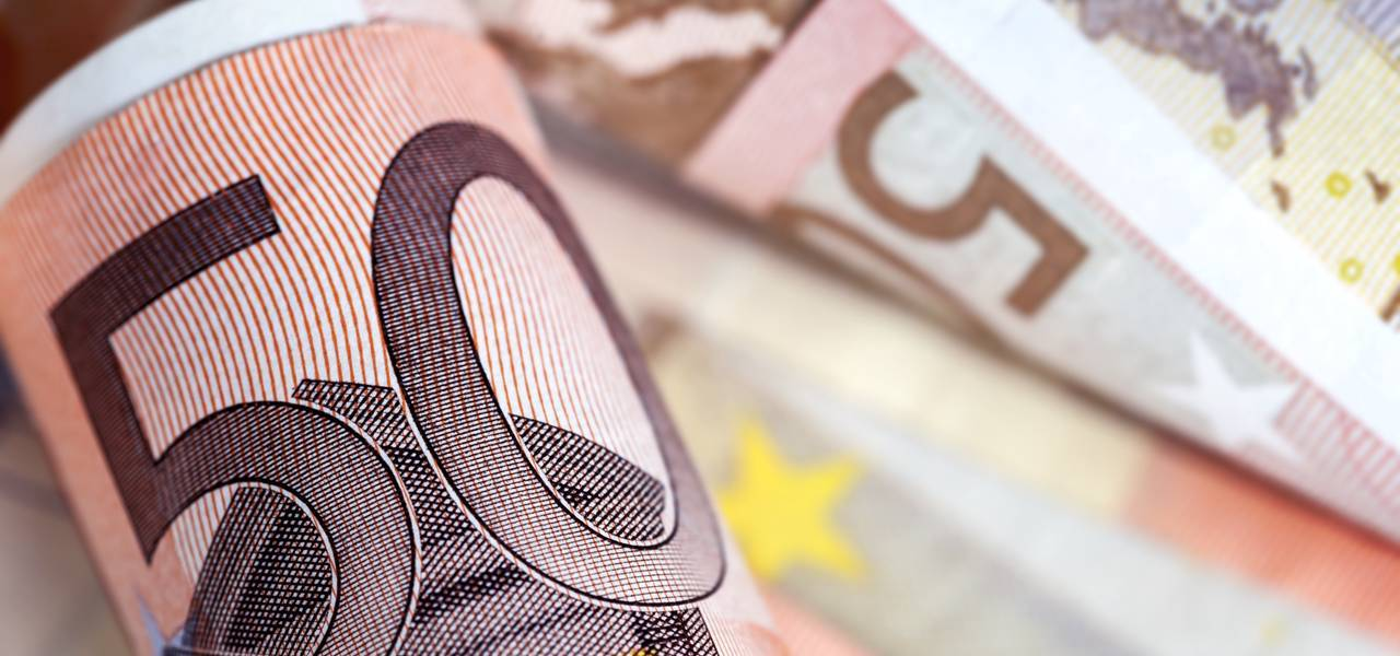 EUR/USD: 'Window' acted as support once again
