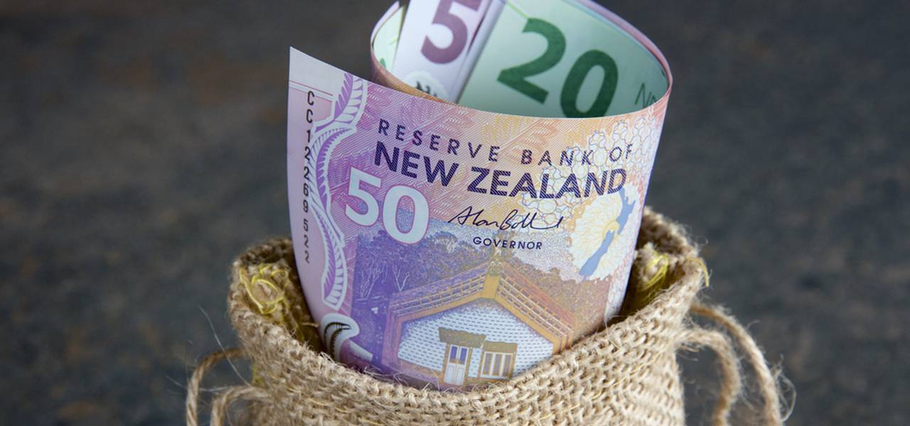 NZD/USD: the kiwi is getting stronger