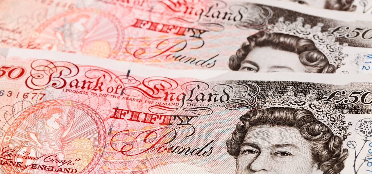 GBP/USD: 'V-Top' pattern points to decline