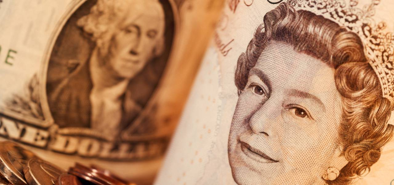 GBP/USD: confirmed 'Double Top'