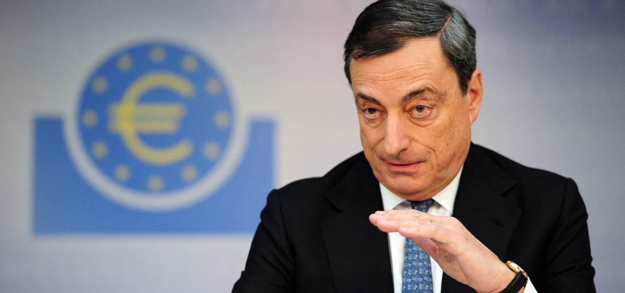Highlights of the ECB meeting and press conference.