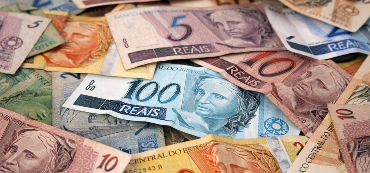 Keep an eye on the Brazilian real this week