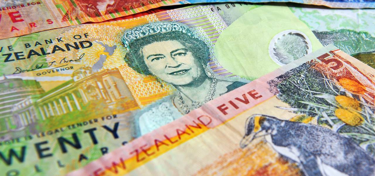 NZD/USD: confirmed 'Triple Bottom' pattern