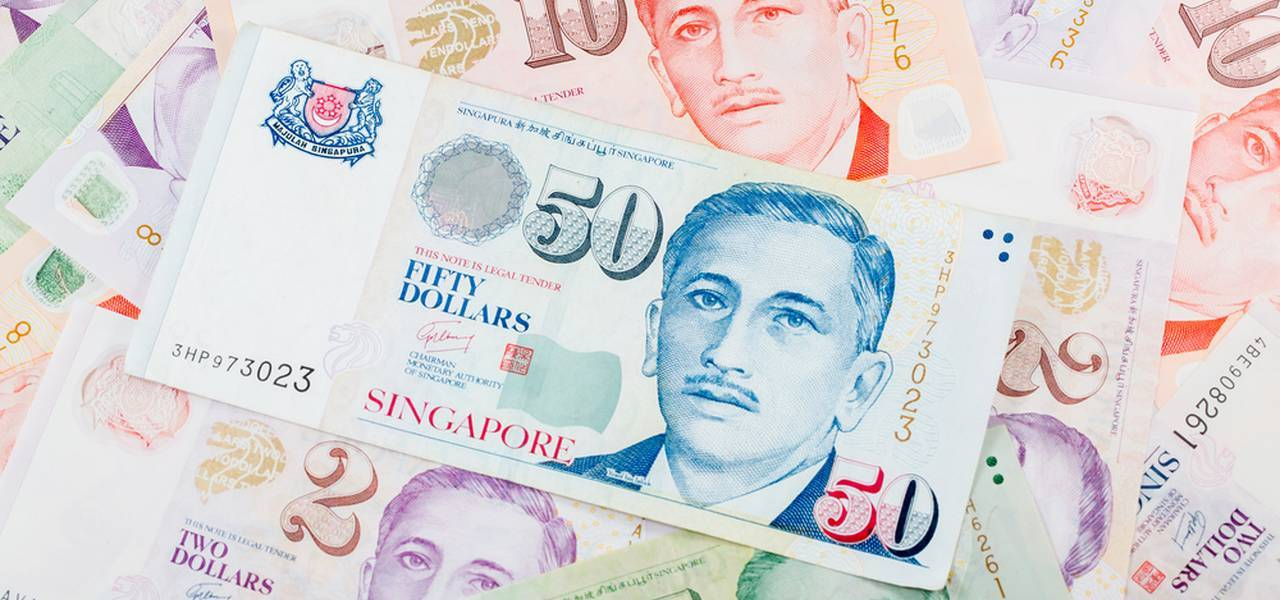 Is it time to look at the Singapore dollar?
