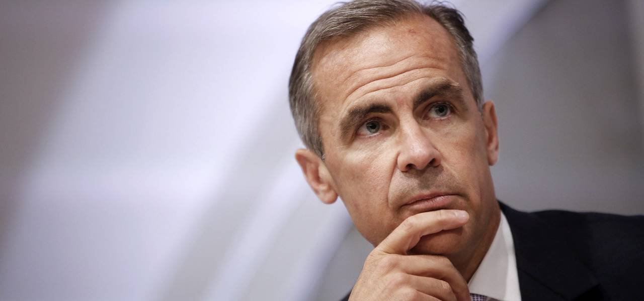 Highlights of the Bank of England's meeting