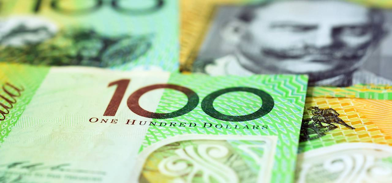 AUD/NZD: is it time for a correction?