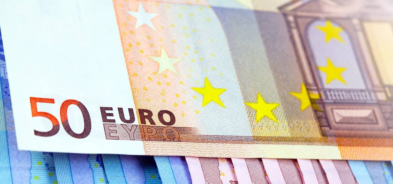"EUR/USD: two ""Tweezers"" patterns in a row"