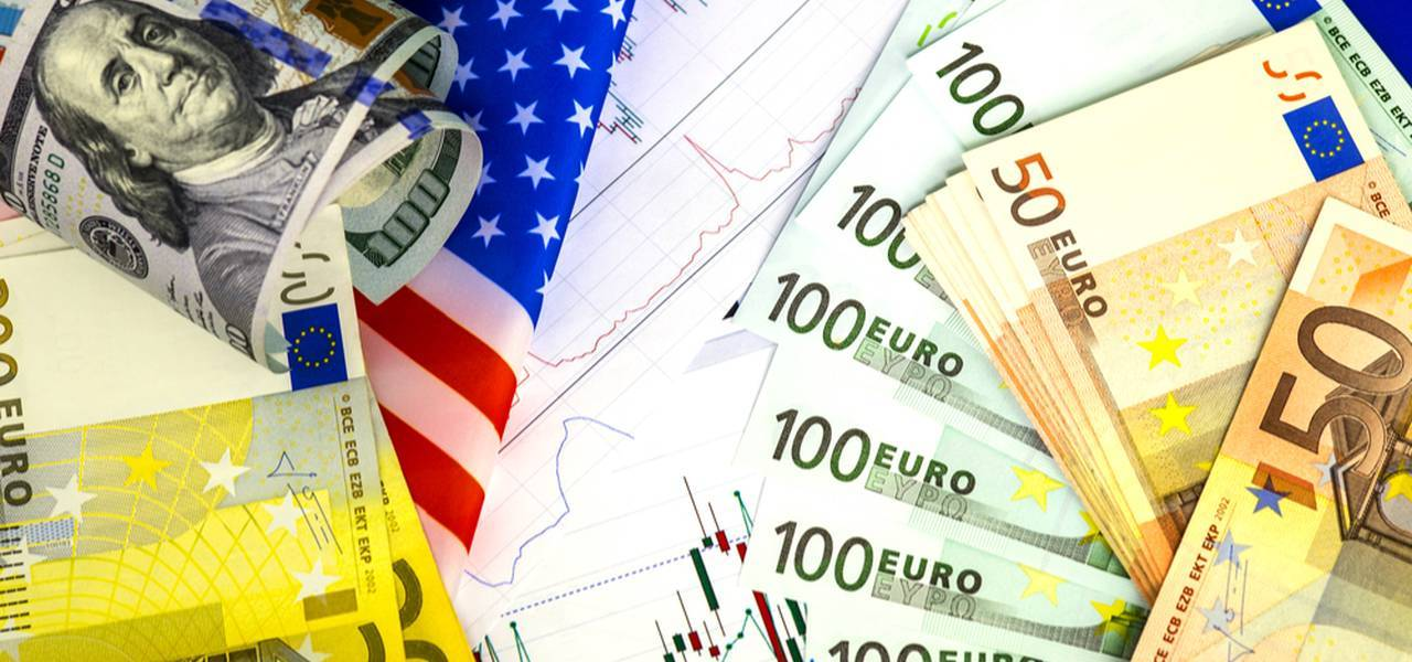 EUR/USD will have a busy week