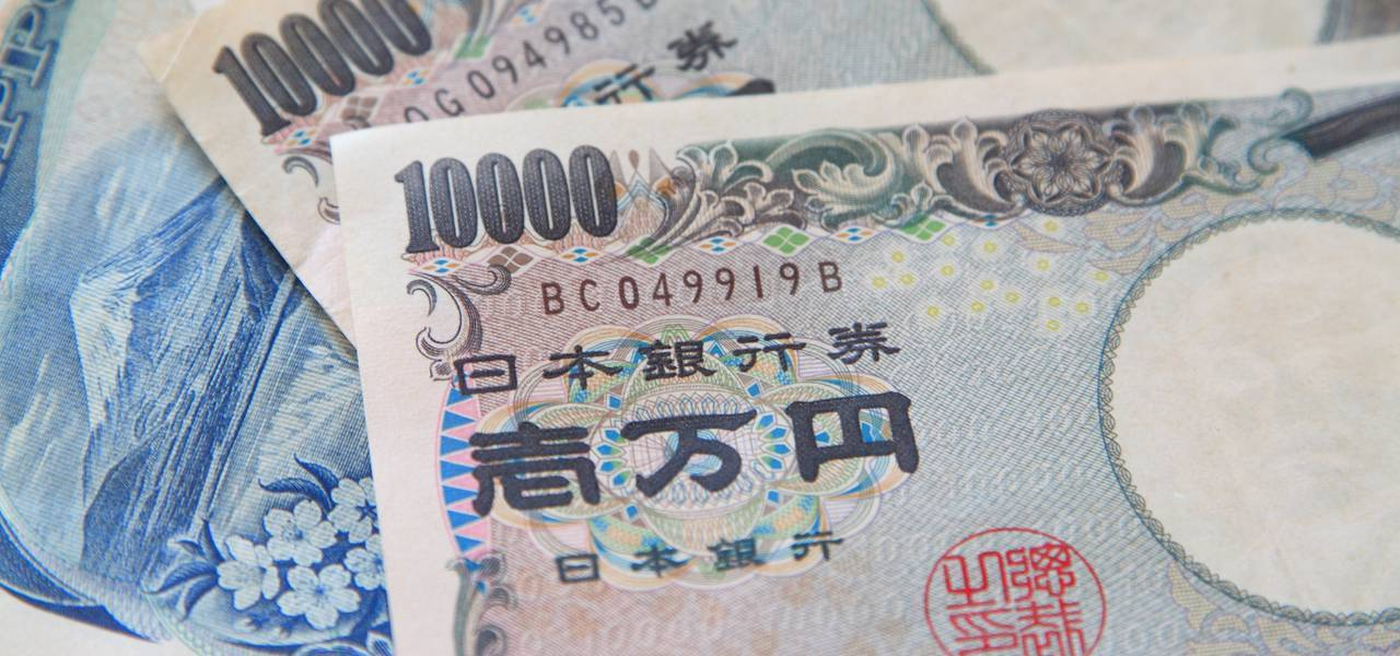 USD/JPY: new local high is coming soon