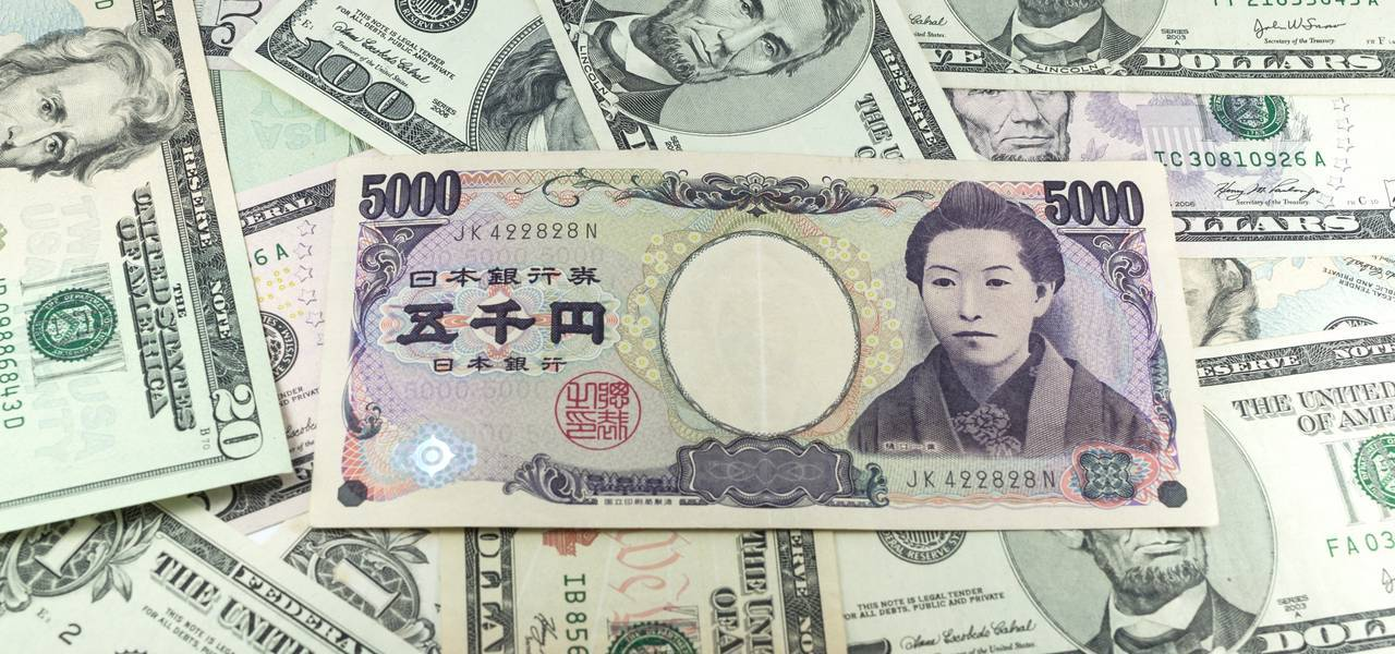 "USD/JPY:  ""Harami"" led to decline"