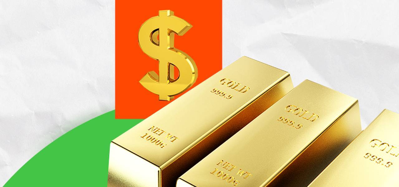 Gold surpassed $1 800. Will it set new record?