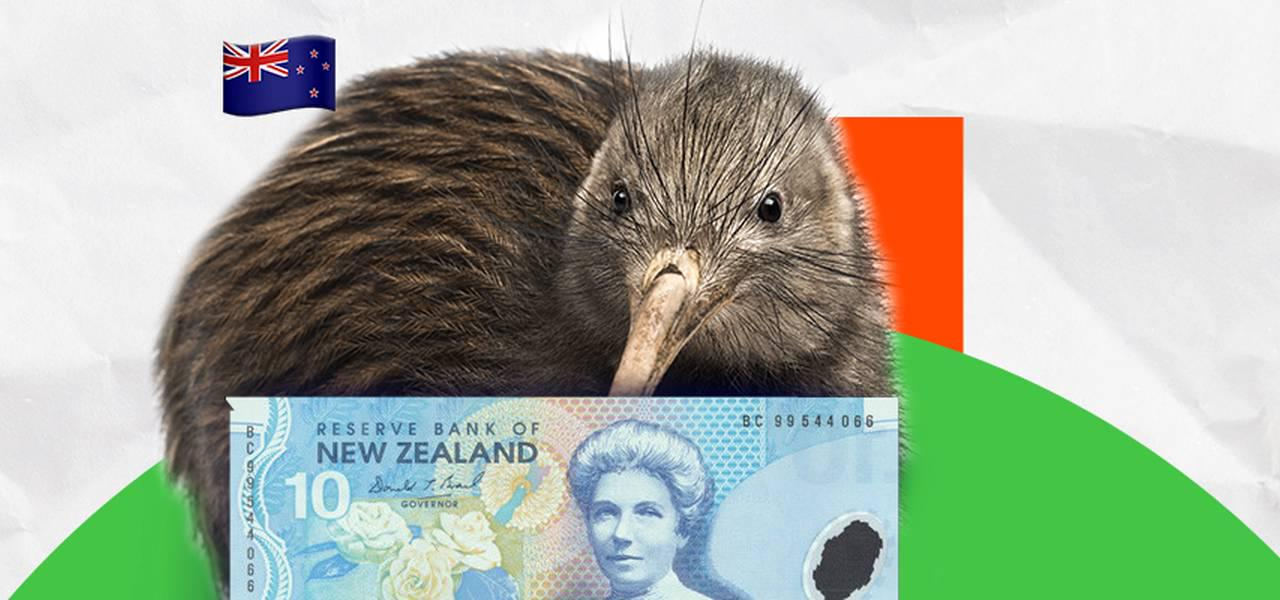 NZD surged to highs of 2019