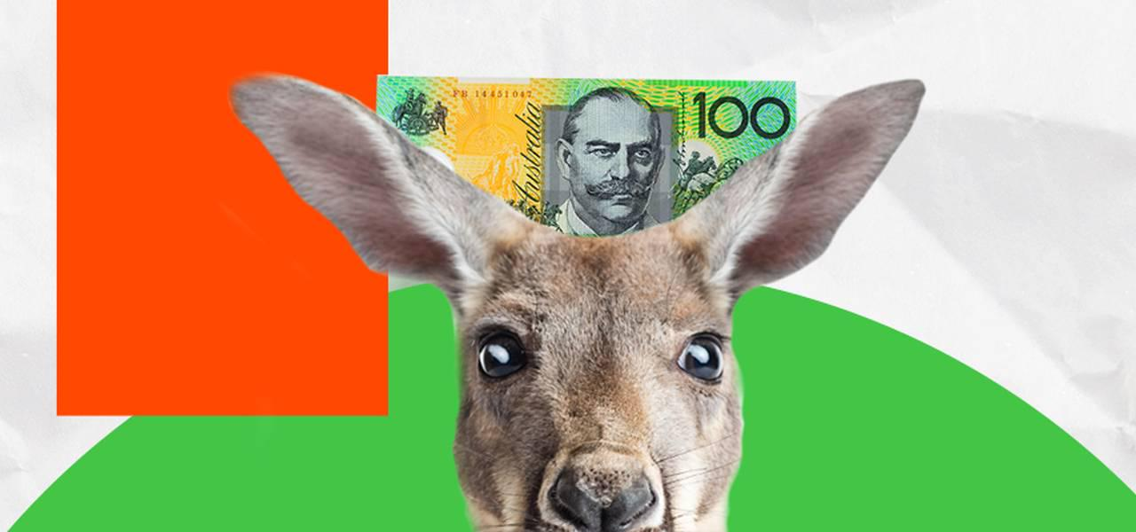 AUD ahead of RBA's statement