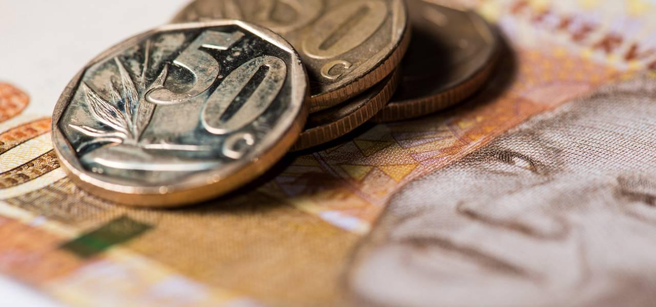 Danske Bank forecasts USD/ZAR at 15.00