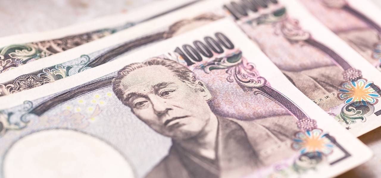 USD/JPY: bullish correction coming soon