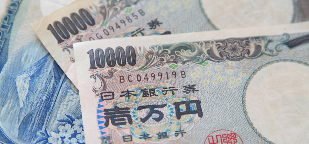"USD/JPY: ""Hammer"" and ""Belt Hold"""